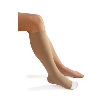 Activa Hosiery Kit Below Knee Stocking and Liner 40mmHg