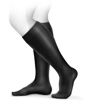Adore Class 2 Below Knee Compression Stockings