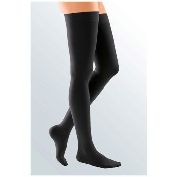 Medi Duomed Soft Class 2 Thigh Hold Up Compression Stockings