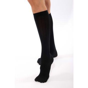 VENOSAN® MicroFiberLine Womens Compression Socks 15-20mmHg